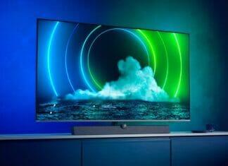 PML9636 4K Mini LED TV 2021 Philips
