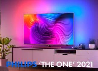 """Die PUS8506 """"Performance Series"""" ist die gute Empfehlung eines Freundes - jetzt inkl. HDMI 2.1"""