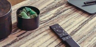 Nie wieder Batterien wechseln mit der neuen Samsung Solarcell Remote