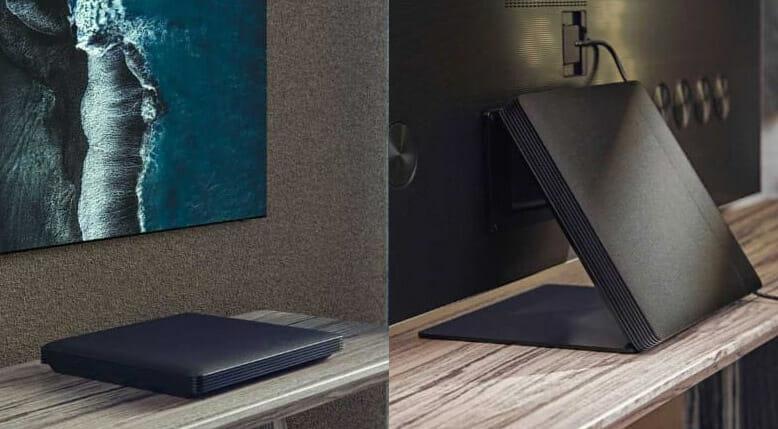 Die neue Slim One Connect Box macht echt etwas her!