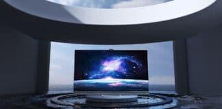 Mit der Micro-LED-Technologie sollen Probleme der LCD-Displays wie Blooming zum größten Teil behoben worden sein