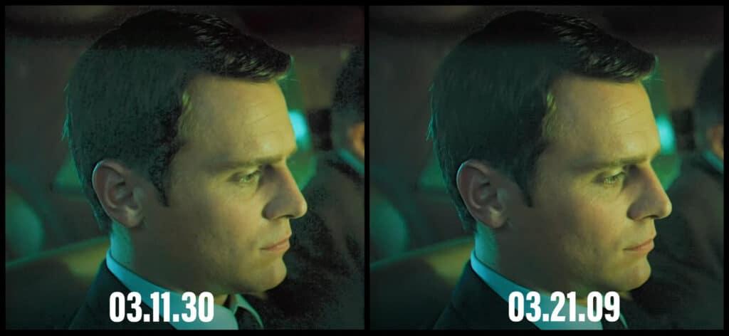 Nach dem Update treten z.B. weniger Fehlkonturen bei Dolby Vision auf (Netflix)