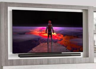Vizios Quantum X und OLED 2020 TVs erhalten ein vorblidliches HDMI 2.1 Update