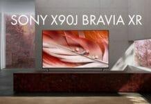 Der X90J BRAVIA XR soll den SONY XH90 aus 2020 beerben