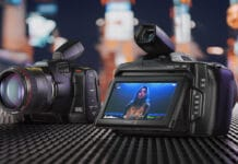 Die neue Blackmagic Pocket Cinema Camera 6K Pro ist da