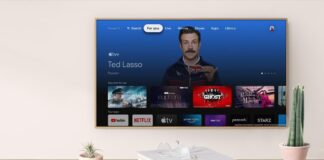 Apple TV+ gibt es ab sofort für den Chromecast mit Google TV.