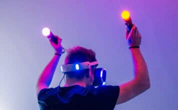 Sony hat eine neue PlayStation VR angekündigt.