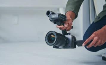 Sony hat die neue Vollformatkamera FX3 vorgestellt.