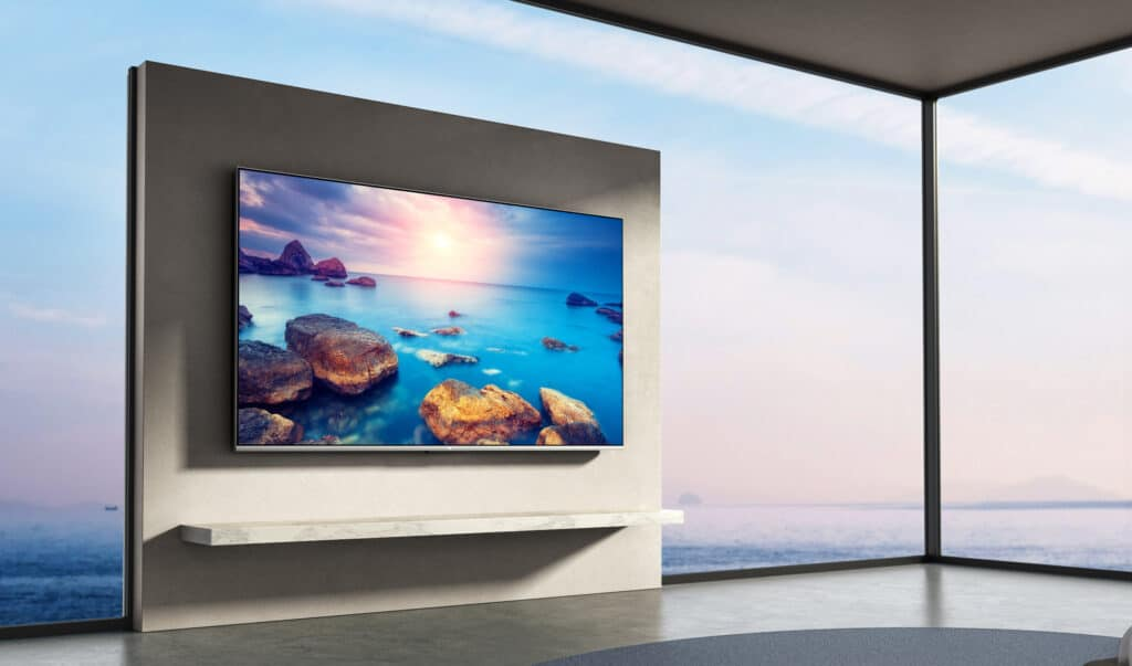 Der Xiaomi Mi TV Q1 erscheint in Deutschland im März 2021.