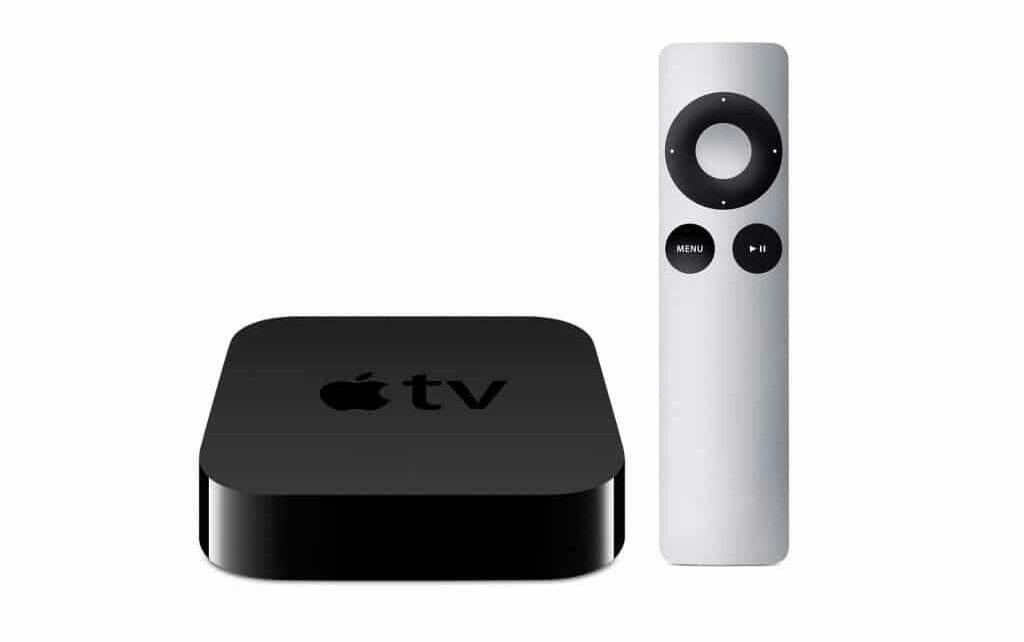 Der Apple TV der 3. Generation unterscheidet sich eigentlich nur in puncto Fernbedienung und der Höhe vom aktuellen Apple TV 4K