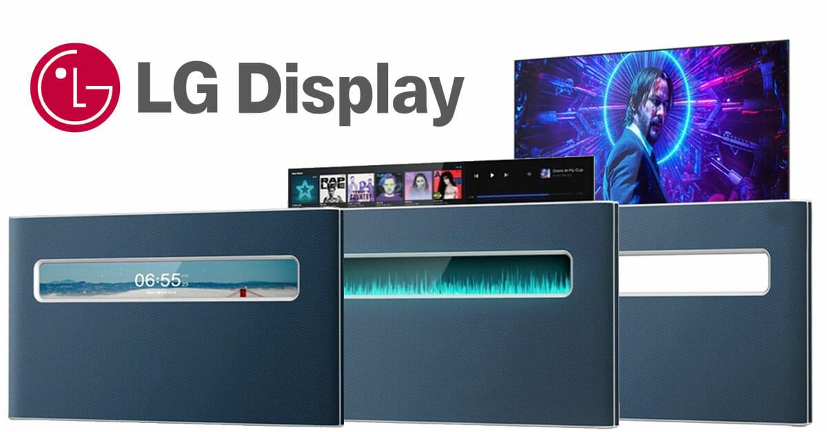 Neues-Konzept-f-r-ausfahrbaren-OLED-TV-von-LG-Display-aufgetaucht