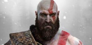 'God of War' erhält sein 4K@60fps Upgrade für die PlayStation 5 Konsole