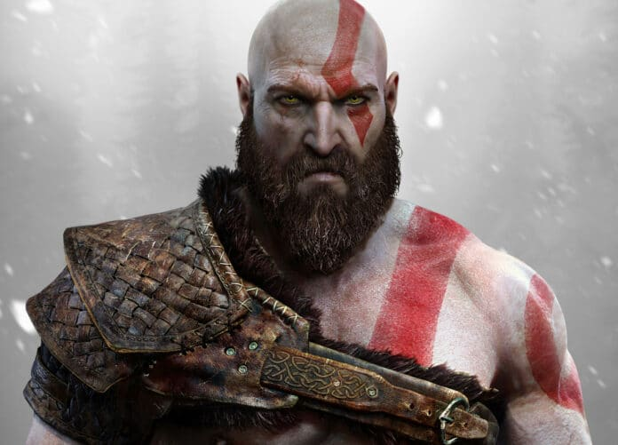 'God of War' erhält sein 4K@60fps Upgrade für die PlayStation 5 Konsole