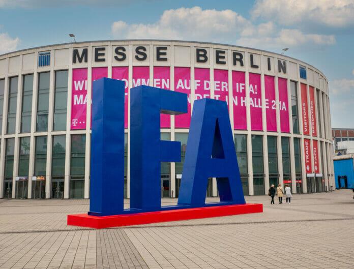 Die IFA soll 2021 zu ihrem alten