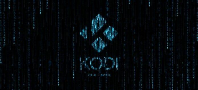 Die finale Version von Kodi 19.0 Matrix steht zum Download bereit