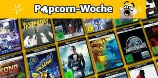 4K-, Film- & Serien-Angebote in der Amazon Popcorn Woche 2021