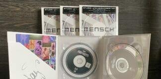 """Gewinnt eine von 3x """"Grönemeyer - Mensch Album + Live"""" mit Dolby Atmos und Autogramm von Herbert Grönemeyer"""
