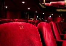 Karfreitag bringt für Kinos Vorführeinschränkungen mit