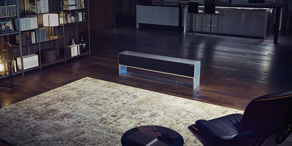 LGs OLED R hat nur wenige Kunden für sich begeistert.