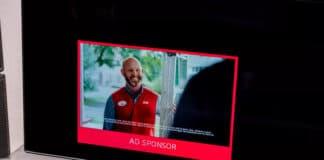 LG zeigt an seinen OLED-TVs in den USA nun Werbespots im Content Store.