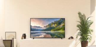 Panasonic bringt eine neue LCD-Serie mit Android TV