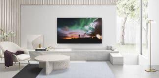 4K- und 8K-TVs laufen 1080p-Modellen den Rang ab.