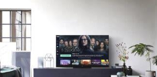 Fernsehgeräte von Panasonic erhalten TVNow