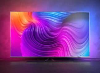 Philips bietet an seinen TVs Möglichkeiten den Sound individuell anzupassen.