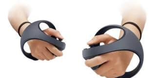 Sony stellte heute den neuen PS VR Controller vor!