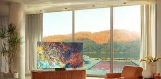 Samsung startet eine Vorbesteller-Aktion für seine Neo QLED und The Frame