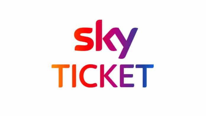 Das Sky Ticket gibt es mittlerweile für viele Geräte.