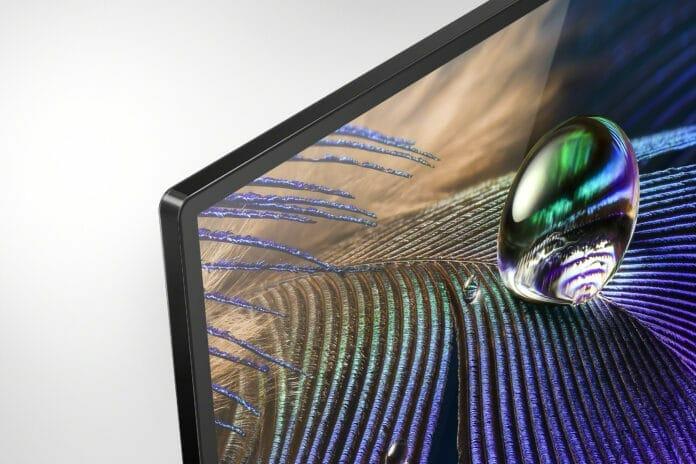 Der Sony Bravia AJ90 ist ab April 2021 in Deutschland zu haben.