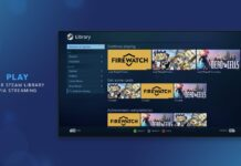 Steam Link funktioniert ab sofort auch in 8K