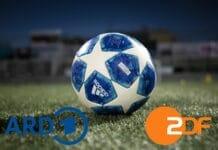ARD und ZDF übertragen die UEFA Fußball Europameisterschaft 2020/21 nicht in Ultra HD/HDR
