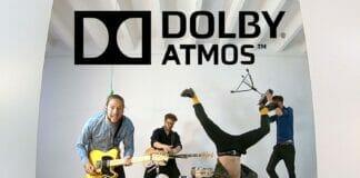 Musikvideo mit Dolby Atmos zum kostenlosen Download || Bild: Durch und Durch - Es geht bergab + Logo Dolby