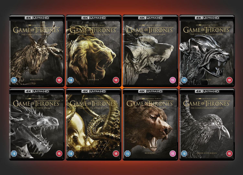 Einzelvarianten-der-Game-of-Thrones-Staffeln-1-8-auf-4K-Blu-ray-aufgetaucht