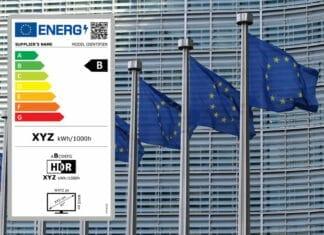 In der EU gibt es neue Labels für die Energieeffizienzklassen.