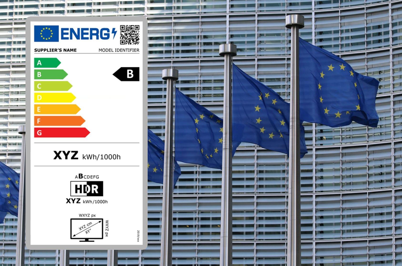 Energieeffizienzklassen-Neue-EU-Labels-weisen-SDR-und-HDR-Stromverbrauch-getrennt-aus
