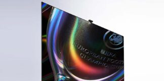 Der Hisense U7G PRO 4K ULED XDR TV mit 144Hz (für VRR via HDMI 2.1)