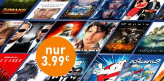 Es werden wieder supergünstige 4K Filme auf iTunes zum Kauf angeboten