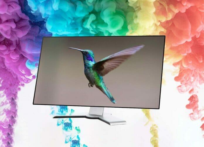JOLED liefert erste 4K-OLED-Displays an Monitor-Hersteller aus!