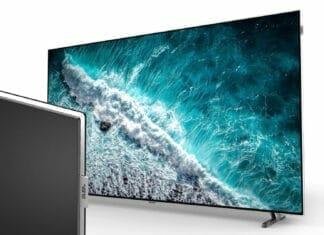 Der LG OLED.EX soll das Tv-Lineup um eine weitere Lifestyle-Variante erweitern