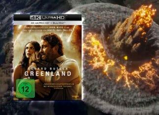 Greenland 4K Blu-ray im Test: Und es hat Boom gemacht!