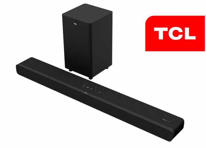 TCL TS8132: Das neue Sound-Upgrade bestehend aus Soundbar und Subwoofer im 3.1.2-Setup