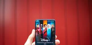 Disney+ bekommt wieder Zuwachs