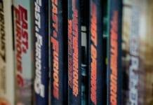 Ergibt es noch Sinn, Filme auf Disc zu horten?