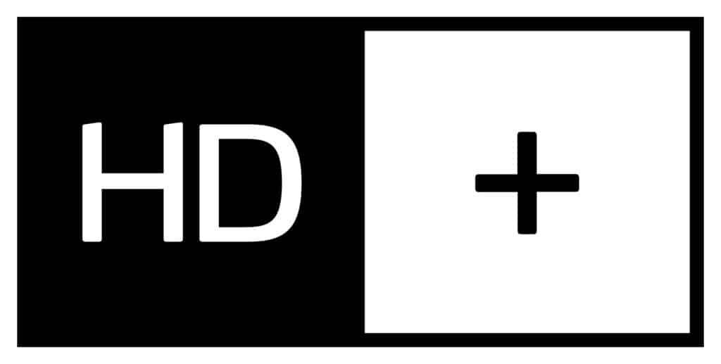 HD+ ist an mehr und mehr TVs direkt an Bord.