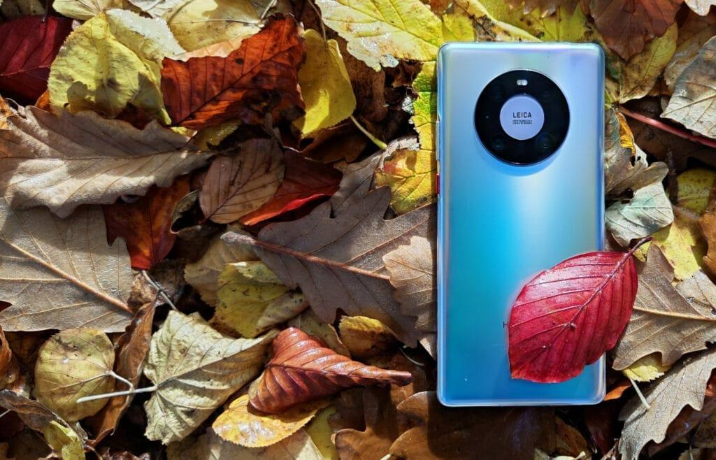 Das Sky Ticket erreicht nun Geräte wie das Huawei Mate 40 Pro