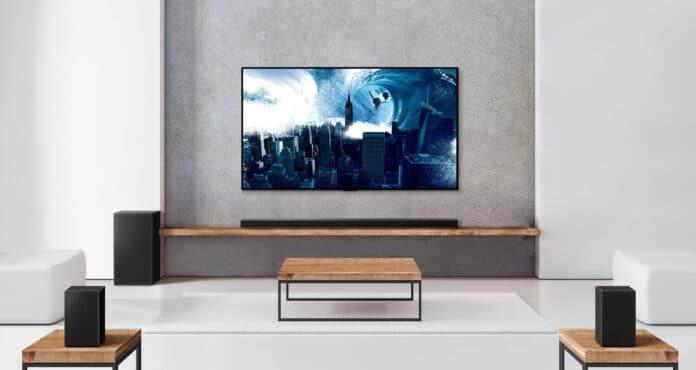LG verrät technische Details zu seinen Soundbars für 2021
