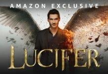 """Amazon liefert im Mai 2021 auch neue Episoden von """"Lucifer"""""""